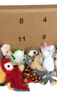 Puppet Advent Calendar